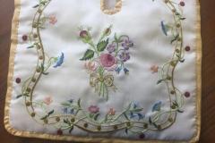Detail of Georgian-style Pocket