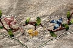 Waistcoat-detail
