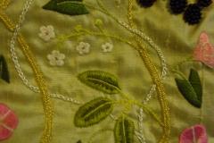 Detail of Bramble and Bindweed Pocket